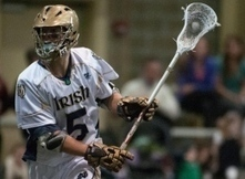No. 3 ND Irish Men's Lacrosse: Saving the day | Diverse Eireann- Sports culture and travel | Scoop.it