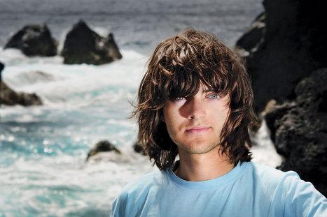 Ils inventent l'époque. Ce gamin veut nettoyer les océans   ENVIRONNEMENT   Scoop.it