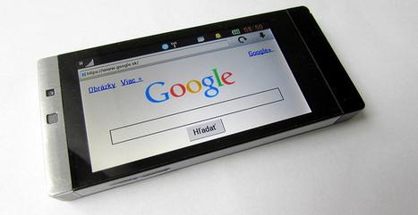 La polémica entre Google y el derecho al olvido llega a México | Educacion, ecologia y TIC | Scoop.it