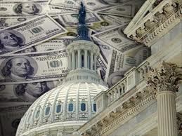 Congress Avoids the Fiscal Cliff by Selling Us Down the River | MN News Hound | Scoop.it