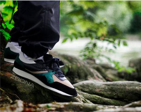 Delicate Run : 4 coloris potentiels pour cet été | sneakers-addicted | Scoop.it