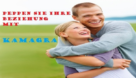 Peppen Sie Ihre Beziehung mit kamagra   kamagra bestellen deutschland   Scoop.it