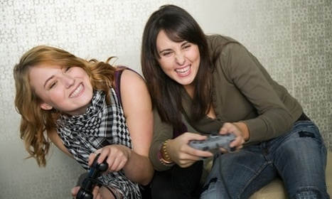 How do I start playing video games? A beginner's guide | Digital Play | Scoop.it