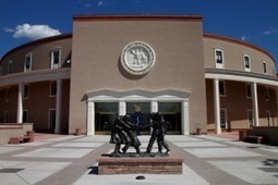 Structuring a Limited Liability Company? New Mexico is the Place to Be | My Corporation | Scoop.it