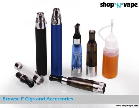 Best Buying Online e cig Liquid in Australia | shopnvape | Scoop.it