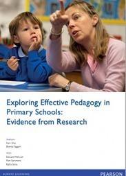 Effectieve didactiek in het basisonderwijs | Wilfred Rubens over Technology Enhanced Learning | FMT Educatie | Scoop.it