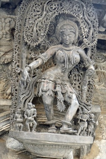 #Hoysala #Architecture The rich #history in #India #Hindu | Limitless learning Universe | Scoop.it
