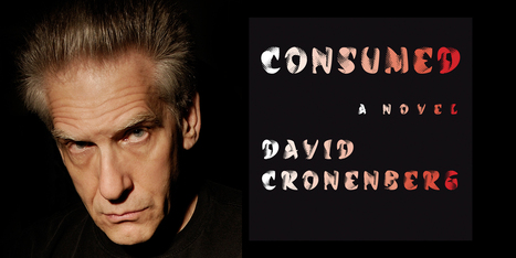 PEN Canada Benefit: An Evening with David Cronenberg | 'Cosmopolis' - 'Maps to the Stars' | Scoop.it