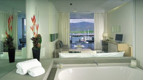 Book an inexpensive hotel in cairns for holiday | Accommodation in Cairns | Scoop.it