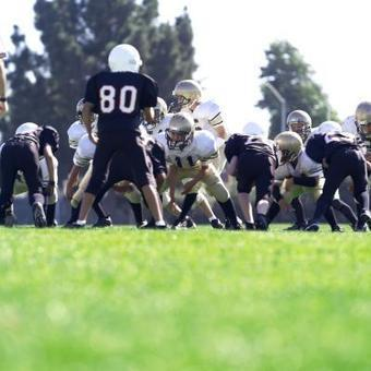 Sports & Aggression in Kids | youth sports | Scoop.it