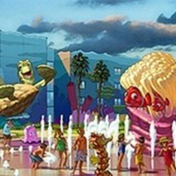 PHOTOS - Disney's Art of Animation Resort photo tour part 1 | Machinimania | Scoop.it