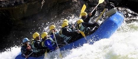 Rafting In Nepal   Adventure Trekking in nepal   Scoop.it