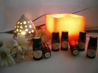 Aromaterapia | aromaterapia | Scoop.it