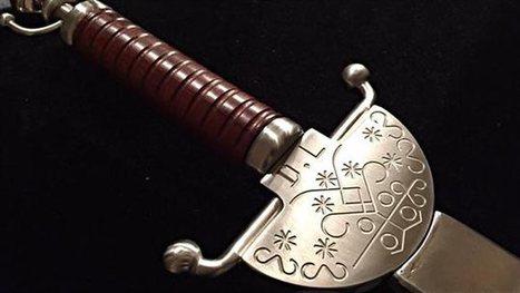 Dany Laferrière reçoit l'épée d'académicien | Archivance - Miscellanées | Scoop.it