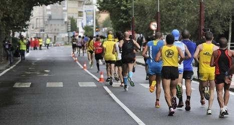 TABLA PARA SABER CUAL ES TU PESO IDEAL COMO CORREDOR | Salud y Deporte | Scoop.it