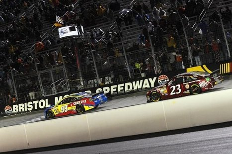 NASCAR must protect integrity of race results - MyrtleBeachOnline.com | Society | Scoop.it