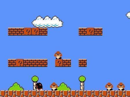 Super Mario fully implemented in HTML5 | e-Learning | Scoop.it