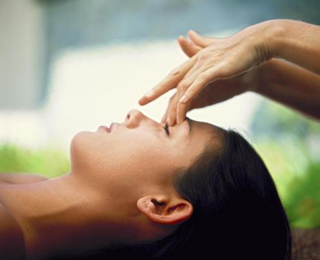 Formation au massage et drainage du visage et du crâne  - TOULON VAR PACA juin 2014 | Fédération des Massages FFPMM | Scoop.it