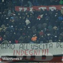 San Siro protesta: è il giorno della contestazione   Milanista X Sempre   Scoop.it