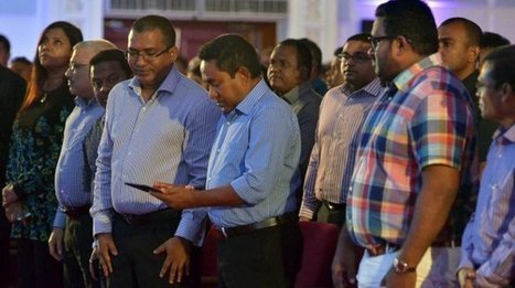 MALDIVES: 'Evidence' regarding $1.5bn cash brought in from Middle East - Corruption | Corruption | Scoop.it