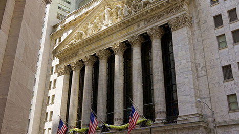 Social impact investing takes center stage at NYSE - Devex | Social Finance | Scoop.it