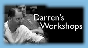 Darren's Workshops - Nice collection of presentations and resources - Google, BYOD, IPads and more | Technology and Education | Scoop.it