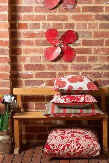 Cushion Spot: Meet the Designer: Contemporary Scandinavian design | Designer Cushions | Scoop.it