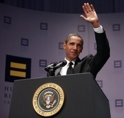 #NOM - 'Head for the hills! Gays are getting political power!' | Daily Crew | Scoop.it