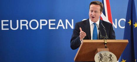 Pour Londres, le vrai test de l'appartenance à l'UE commence | Union Européenne, une construction dans la tourmente | Scoop.it
