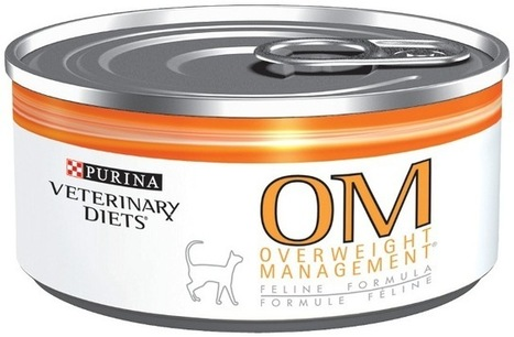 Purina voluntarily recalls canned cat food | Pet News | Scoop.it