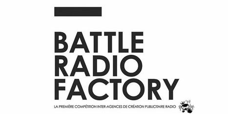 Remettre la création au coeur de la pub Radio : Ministry of Bad Artists vainqueur de la Battle Radio | CB News | Radio 2.0 (En & Fr) | Scoop.it