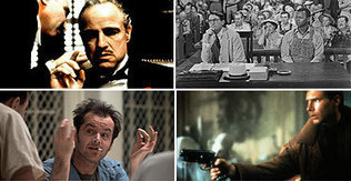 The 50 best films made from novels | Library Stuff | Scoop.it