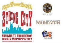 365 Days of Nashville – 56. String City: Nashville's Tradition of Music and Puppetry | Tennessee Libraries | Scoop.it