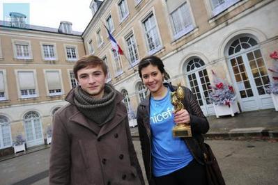 Sarthe. Quand les jeunes s'intéressent à la politique | Politic news | Scoop.it