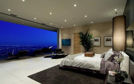 Bedroom Bed Architecture Interior Design wallpaper   1680x1050   148313   WallpaperUP   Interior Design Cambridge   Scoop.it