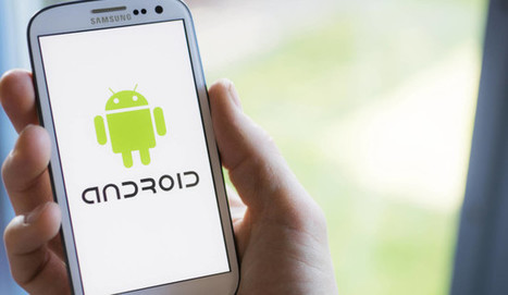 How Many People Use Android? And 4 Other Facts You Didn't Know | Linguagem Virtual | Scoop.it