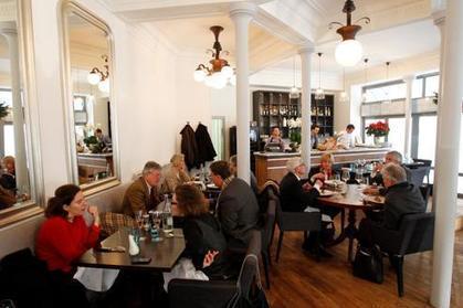 Les meilleures tables de 2011 à Paris : Neva Cuisine | Neva cuisine - d'clic | Scoop.it