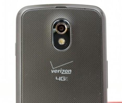 Verizon Galaxy Nexus Android 4.3 Update MIA Despite Roll Outs | Intresting | Scoop.it