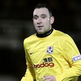 Ayr striker handed six-match ban for betting breach - Eurosport.com ASIA | Sports Betting News | Scoop.it