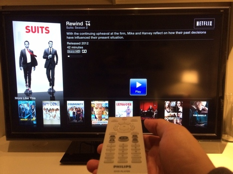 Lost Your Apple TV Remote? You Don't Need to Buy Another! | Uppdrag : Skolbibliotek | Scoop.it
