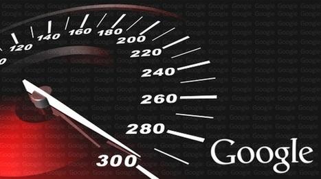 Quic: le protocole UDP pour accélerer les connexions internet de Google | Web Dev News | Scoop.it