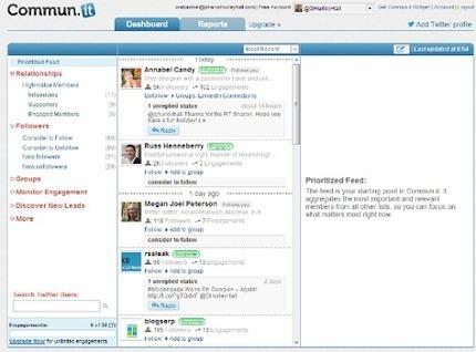 Due strumenti fantastici: mention e commun | Social Media Consultant 2012 | Scoop.it