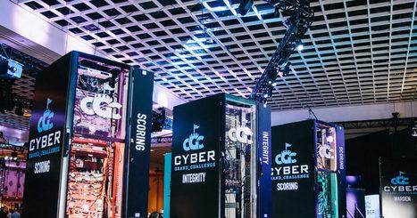 Qui va assurer la cyber sécurité ? Humains ou robots ? | Le Carrefour du Futur | Scoop.it