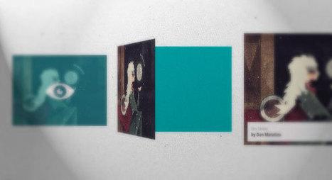 PFold: Paper-Like Unfolding Effect | Web & Multimedia | Scoop.it