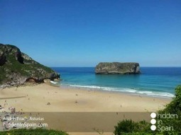 Customized holidays in northern Spain: 5 beaches you must visit | travel Spain | Scoop.it