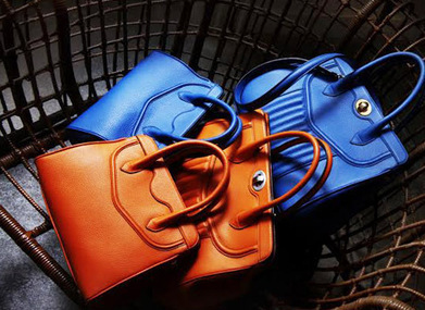 Delage to include NFC chips in premium leather bags - NFC World | NFC solutions | Scoop.it