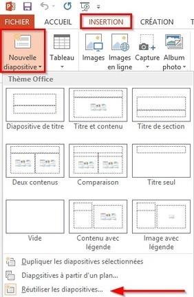 5 solutions pour récupérer un fichier PowerPoint corrompu / endommagé | Au fil du Web | Scoop.it