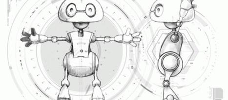 Intel facilitará la construcción de robots personalizados en nuestra propia casa | Big and Open Data, FabLab, Internet of things | Scoop.it