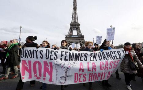 France passes sweeping gender-equality law - Al Jazeera America | Gender, Religion, & Politics | Scoop.it
