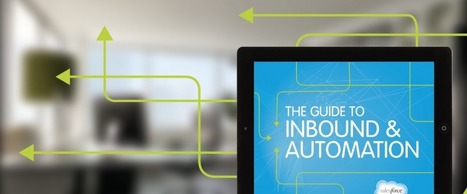 Inbound Marketing Needs Automation | Online Marketing | Scoop.it